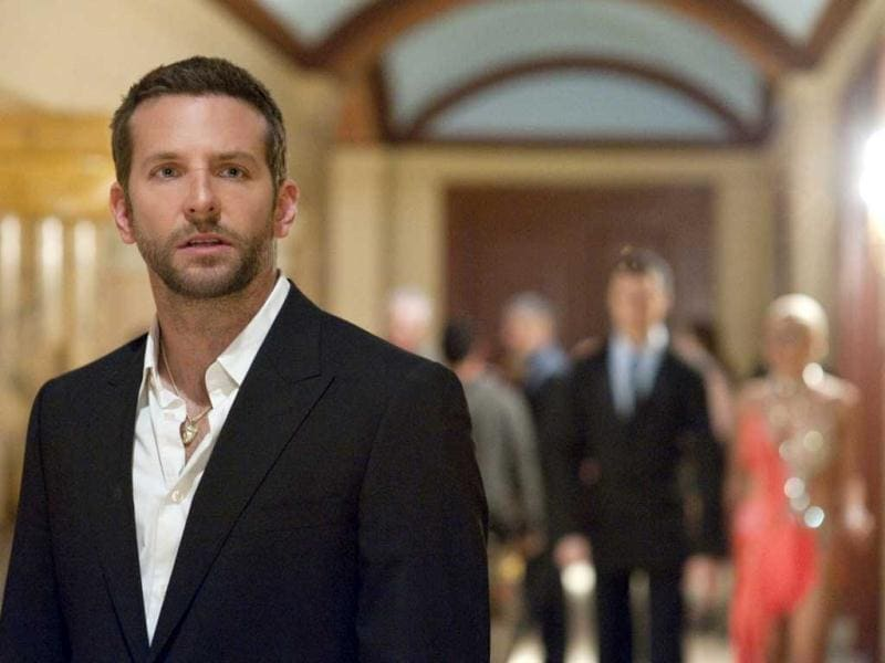 Bradley Cooper has been nominated for the Best Actor award for his performance as Pat Solitano in Silver Linings Playbook.