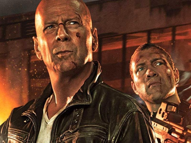 Image result for die hard bruce willis