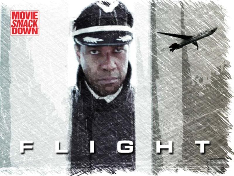 Flight is a Denzel Washington-starrer that received an Oscar nominations in two categories at the 85th Academy awards. Check out what the film is about.
