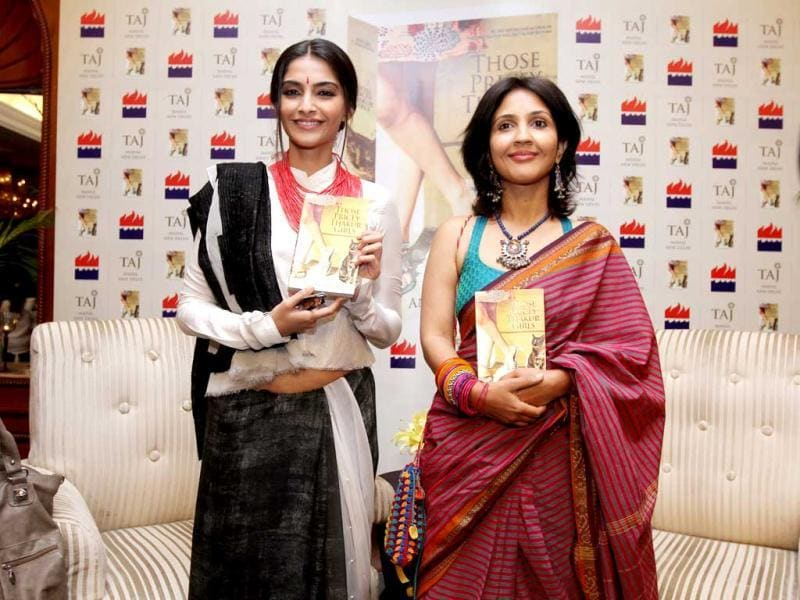 Sonam Kapoor, who is shooting in Delhi now, says that she is in the most satisfying phase of her career.