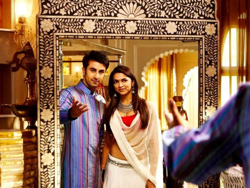Deepika Padukone and Ranbir Kapoor come together on-screen after five years with Yeh Jawaani Hai Deewani. The two earlier starred in Bachan Ae Haseeno.