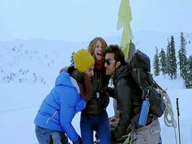 Aditya Roy Kapur stood out in his role as a school-friend to Deepika Padukone, Ranbir Kapoor and Kalki Koechlin in Yeh Jawaani Hai Deewani.