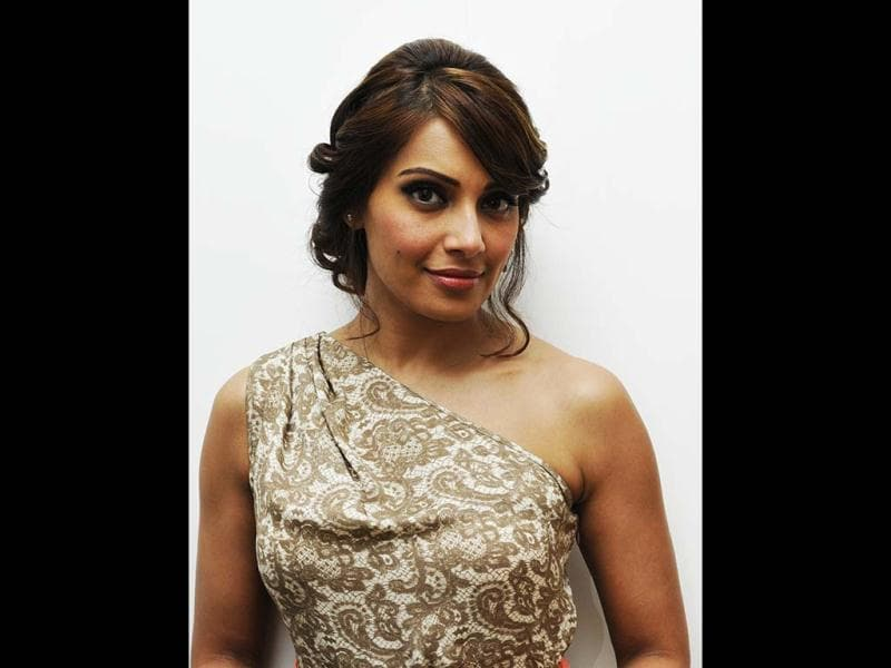 Bipasha refused to agree with the notion that more women-centric films are being written these days. She said,