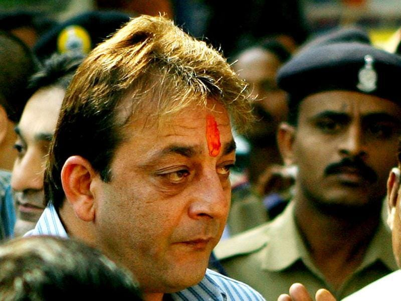 The Mumbai blasts case was re-opened in 2006 and once again Sanjay Dutt spent most of his time (exactly 7 months) in jail. Sanjay was sentenced to 6 years jail in July 2007 for illegal possession of arms. The verdict, however, was a relief to Dutt as the court acquitted him of the terrorist conspiracy charges.