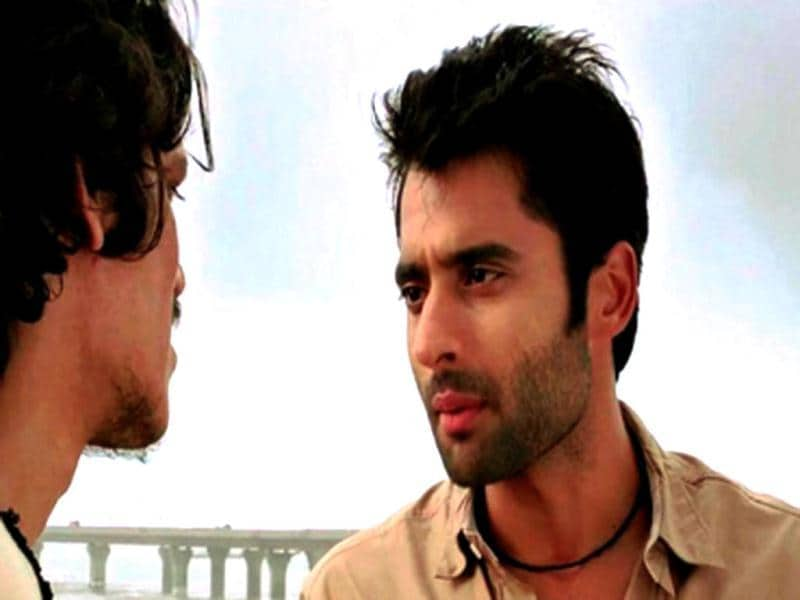 Jackky Bhagnani is playing a guy from chawls in the film, something he has never done.