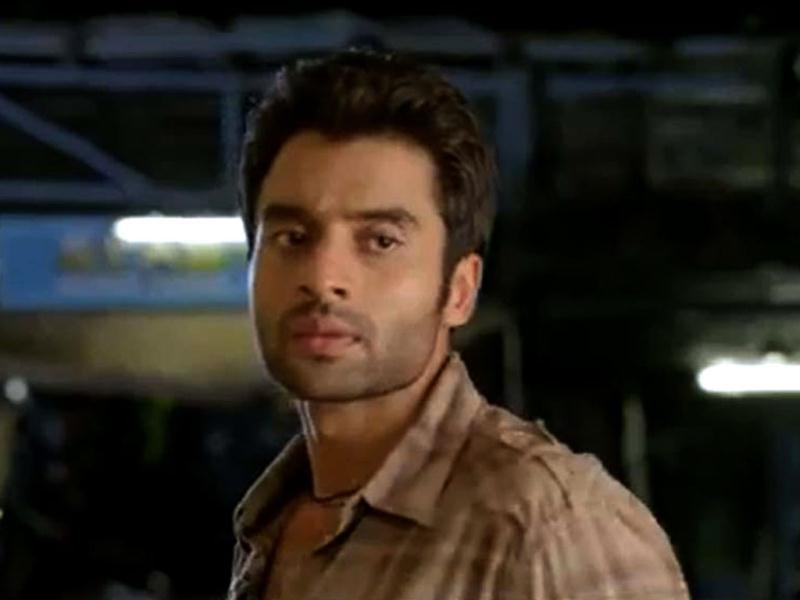 Jackky Bhagnani will be seen in a less glamorous role this time in Rangrezz.