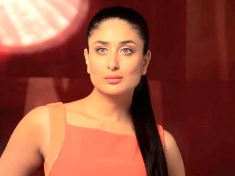 Kareena Kapoor is one of those few ladies who can carry off just about any colour, any shade and any tint! Check out the diva brighten it up with these summery colours. Photo Courtesy: Lakme India/Youtube
