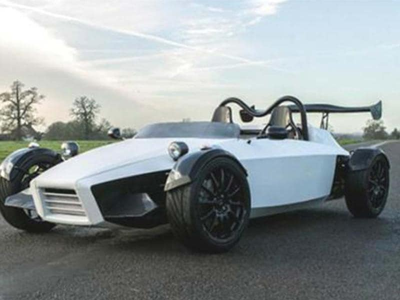 Profusion Exotic Cars to make India debut