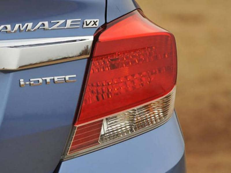Honda's diesel engine makes Indian debut in Amaze.