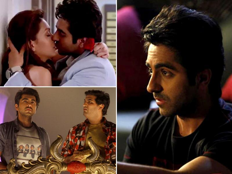 Ayushmann Khurrana's comedy Nautanki Saala is something to look forward to! With it's hummable songs and funny promos, the film has high expectations. Take a look at some fresh stills from the film.