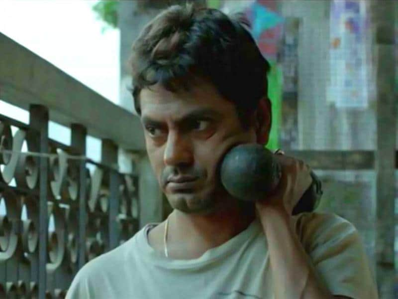 Dibakar Banerjee's film stars Nawazuddin Siddiqui and Sadashiv Amrapukar and it explores an emotional father-son relationship. The film has been adapted from Satyajit Ray's film Star and has a Marathi flavour to it.