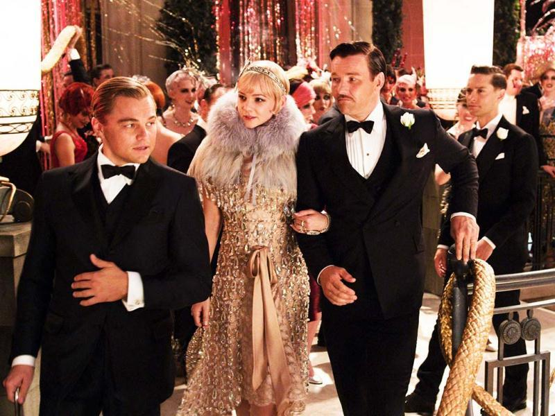 The Great Gatsby is set in New York City in the spring of 1922, an era of loosening morals, glittering jazz, bootleg kings, and sky-rocketing stocks.