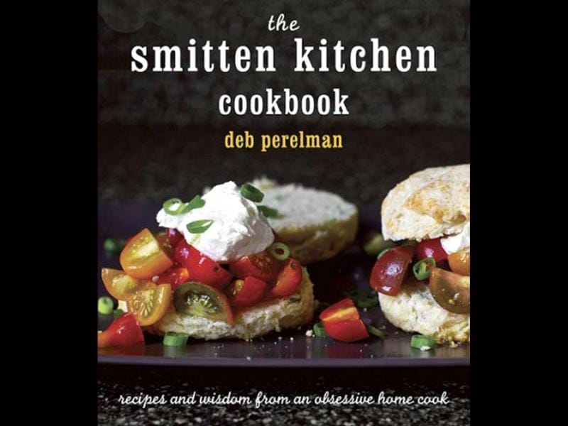 The Smitten Kitchen Cookbook by Deborah Perelman