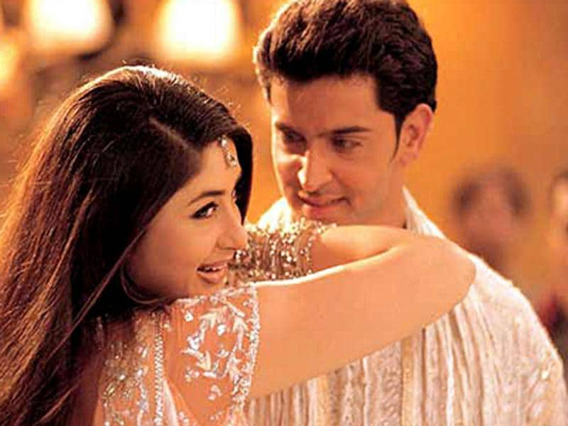 Kareena Kapoor and Hrithik Roshan haven't worked with each other for more than ten years now. The actors stayed away from each other after rumours of their linkup started making rounds in tinsel town. They were last seen in Main Prem Ki Deewani Hoon.