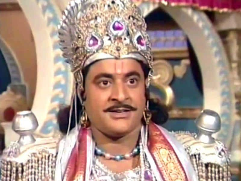 Mahabharat TV series was a cult in late 80s and early 90s. The mythological saga was brought to the common man's house by BR Chopra.