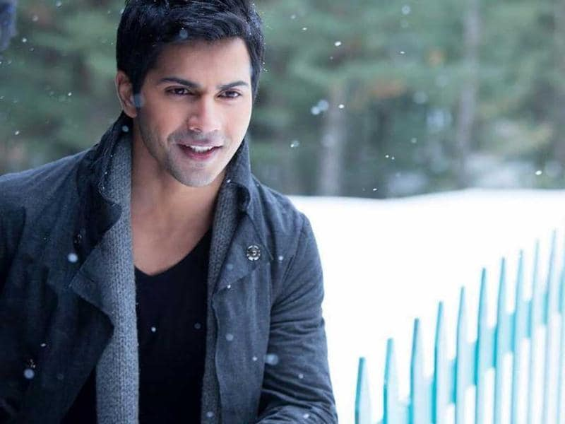 Varun Dhawan marked a milestone for budding actors with his acting and dancing skills in Student of the Year. (Student Of The Year/Facebook)