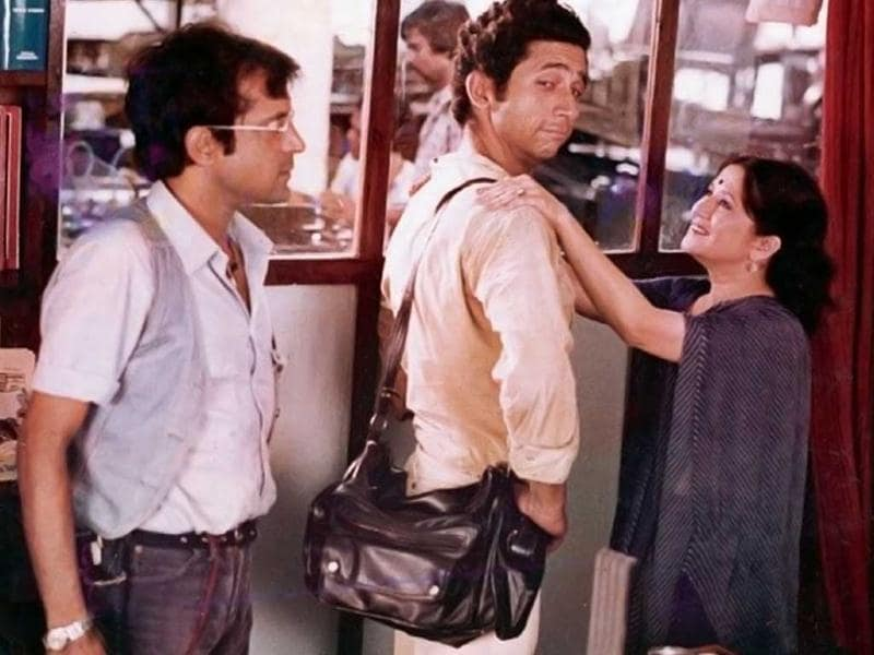Kundan Shah's Jaane Bhi Do Yaaron in 1983 is a cult classic. The year 1986 showed two sides of his talent - a drama in Ek Ruka Hua Faisla and a comic caper in Chameli Ki Shaadi. . The actor won the National Film Award for his Supporting Role in Raakh (1989). He was also seen in Vidhu Vinod Chopra 's Khamosh (1985), a spine-chilling thriller.