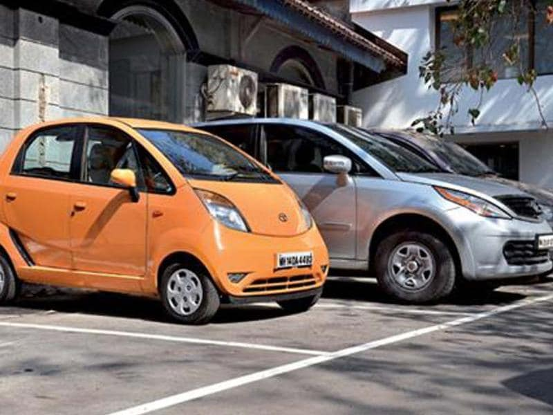 Tata Nano LX 2012 (Third Report)