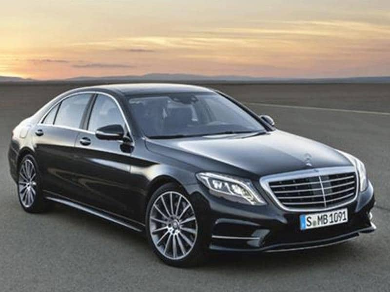 All-new Mercedes S-Class officially revealed
