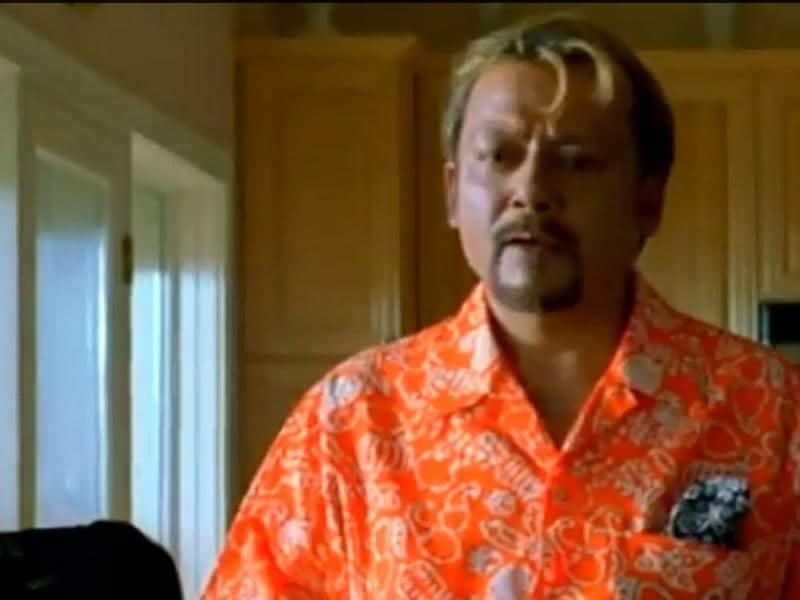 Pankaj Kapoor essayed the villain in Dus (2005) with aplomb. The performance got him two nominations for Best Actor in villainous role - Filmfare and International Indian Film Academy Awards.