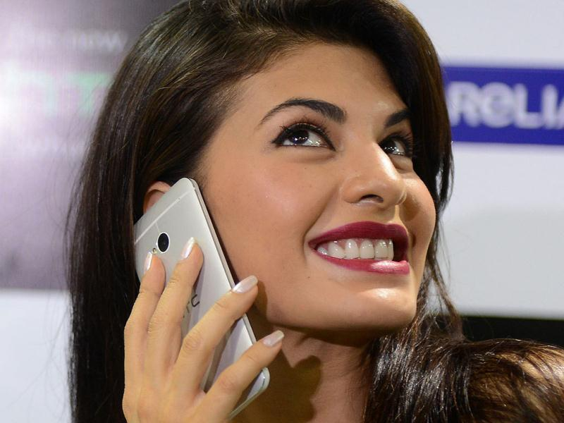 "Jacqueline Fernandez will be seen in a double role in her upcoming film, Roy. ""I'm lucky enough to be playing a double role in the movie, one of them being that of a director! I'm very excited about it,"" said Jacqueline."