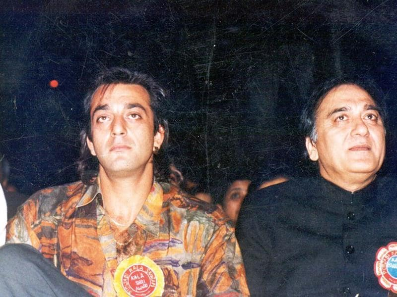 Sunil Dutt was last seen in Munna Bhai M.B.B.S. (2003) alongside his son Sanjay Dutt. He died of a heart attack in his sleep. After his demise, Dutt was honoured with the Phalke Ratna Award by the Dadasaheb Phalke Academy in 2005.