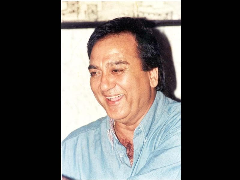 Sunil Dutt started out with radio and was hugely popular on the Hindi Service of Radio Ceylon, which was the oldest radio station in South Asia.