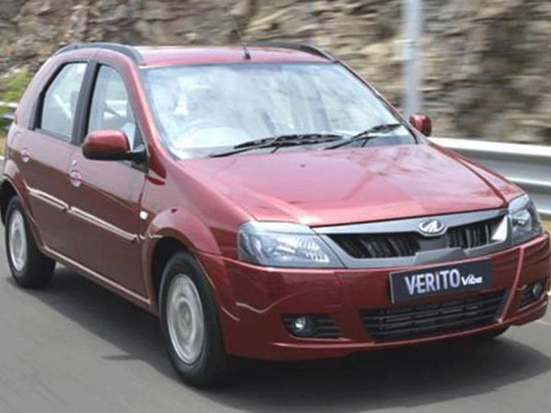 Mahindra Verito Vibe review, test drive and video