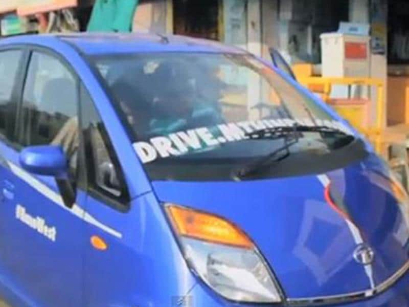 Tata to launch 2013 Nano this month