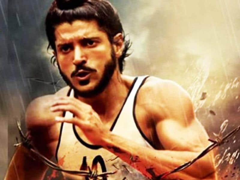 Movie: Bhaag Milkha Bhaag (2013, Hindi, India)
