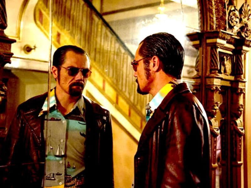 Michael Shannon as Richard Kuklinski in The Iceman. (Photo courtesy: Millennium Entertainment)