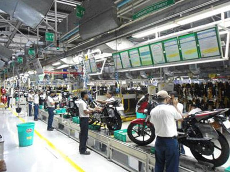 Bajaj Auto to resume normal production soon