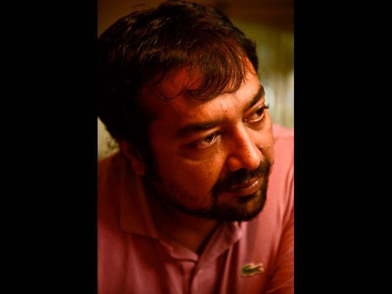 As Anurag Kashyap turns 41 today, we take a look at some of his iconic films that have proved to be milestones in Bollywood. Browse through.