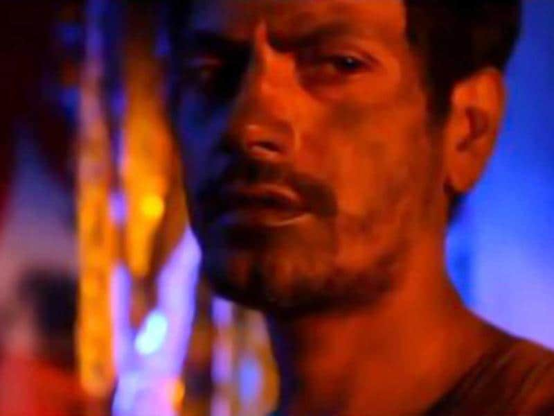 Nawazuddin in short film Mahfuz.