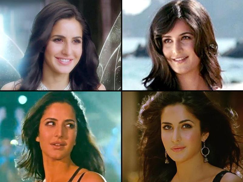 Having delivered hits like Ek Tha Tiger and Jab Tak Hai Jaan, Katrina Kaif is certainly at the top of her game with highly anticipated blockbusters like Bang Bang and Dhoom:3 coming up. Check out some of Kat's best moves yet.