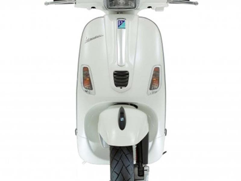 New Vespa S photo gallery