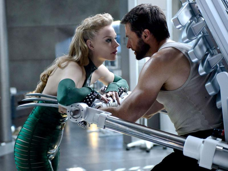 The Wolverine also stars Svetlana Khodchenkova as Viper or Madame Hydra.