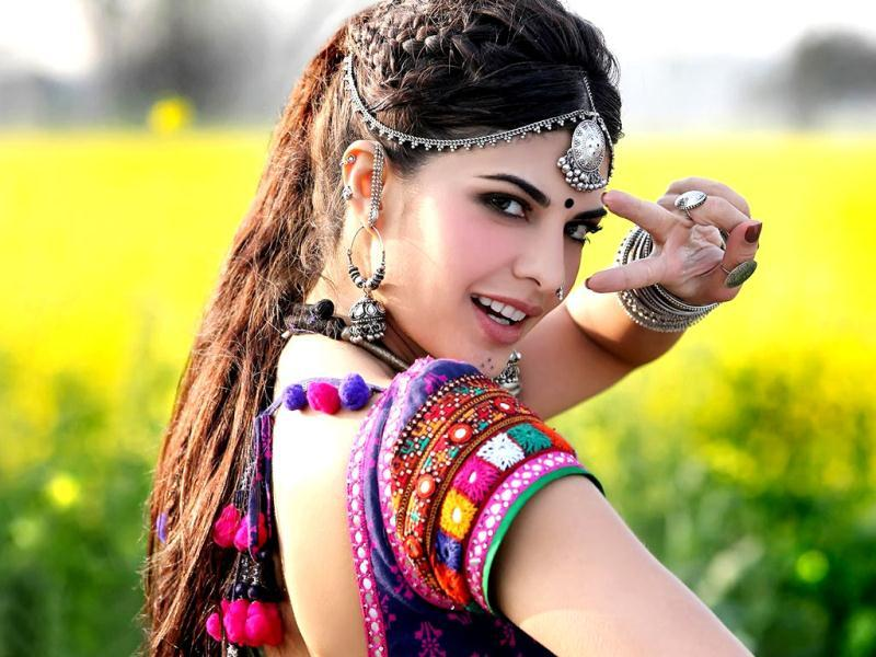 Jacqueline Fernandez will also be seen in a dance sequence along with Prabhudeva himself.