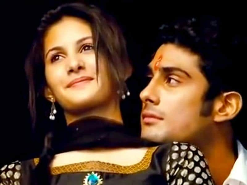 Prateik Babbar-starrer Isaaq was a forgettable movie. It was also an adaptation of Romeo and Juliet.