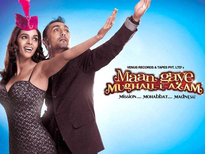 Rahul Bose re-united with Mallika Sherawat in Maan Gae Mughal-e-Azam (2008) for another comedy. The film, however, did not create too much buzz.