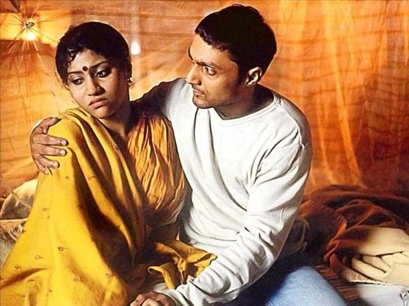 Rahul Bose has also directed films like Everybody Says I'm Fine! and The Whisperers. Konkona Sen Sharma acted with Bose in Aparna Sen's directorial venture Mr and Mrs Iyer. The film won three National Film Awards and Rahul Bose was loved by critics.