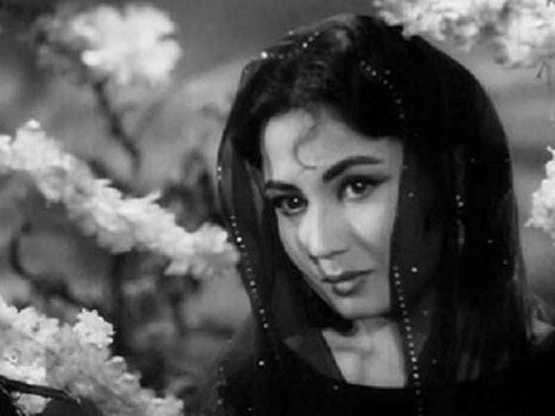 Meena Kumari passed away on March 31, 1972.