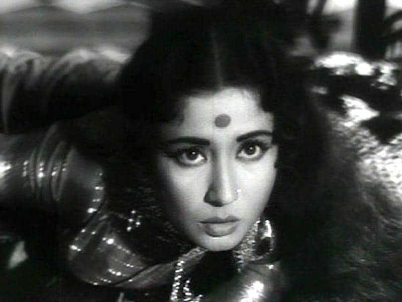On Meena Kumari's 81st birth anniversary, browse through some beautiful, classic pics of the diva.