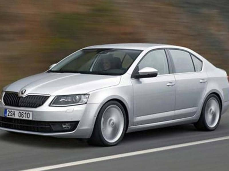 Skoda to unveil new Octavia this Friday