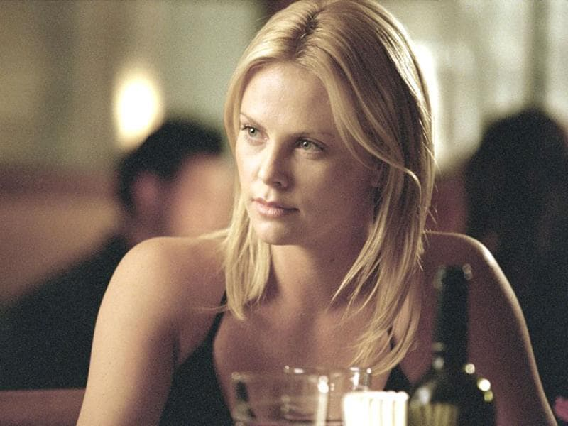 For The Italian Job (2003), Charlize Theron had won Outstanding performance award at Santa Barbara International Film Festival.