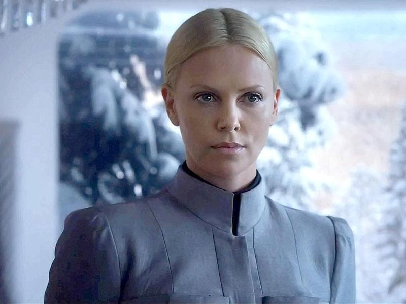 Charlize Theron was last seen in Prometheus (2012), where she played a Weyland Corporation employee who is sent to monitor the expedition. She was also nominated for the 2012 Teen Choice Awards.