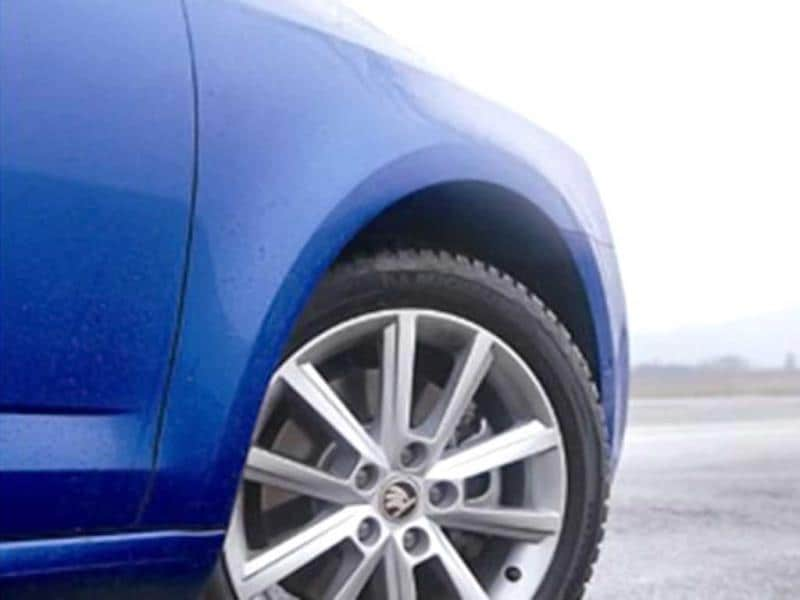 New Skoda Octavia review, test drive