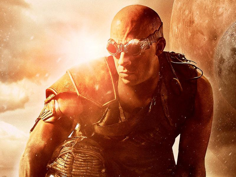 Riddick is back, more fiery, more vengeful and more alert than ever before. Take a journey with the predatory adventurer played by Vin Diesel as he takes on his enemies with a vengeance.