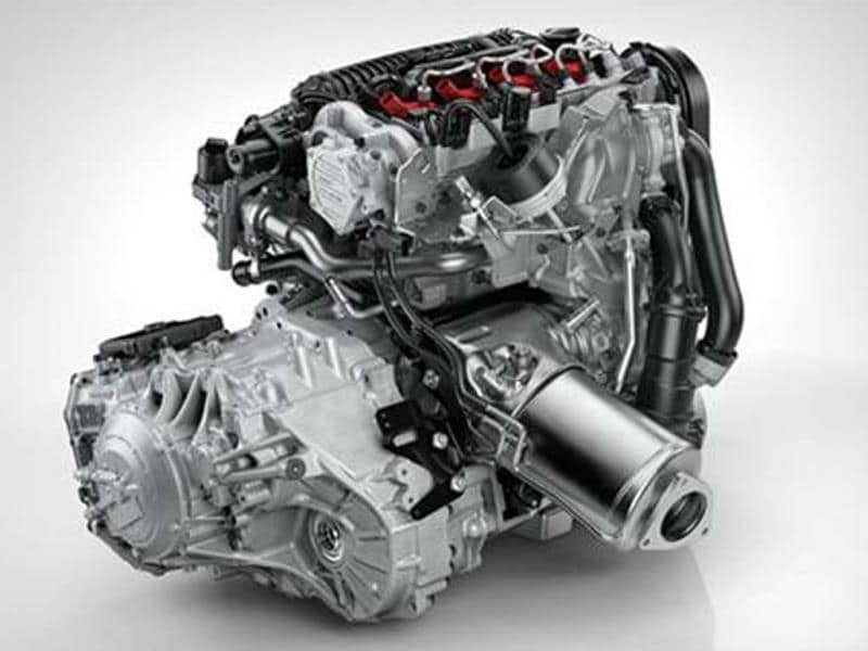 New Volvo engine family unveiled