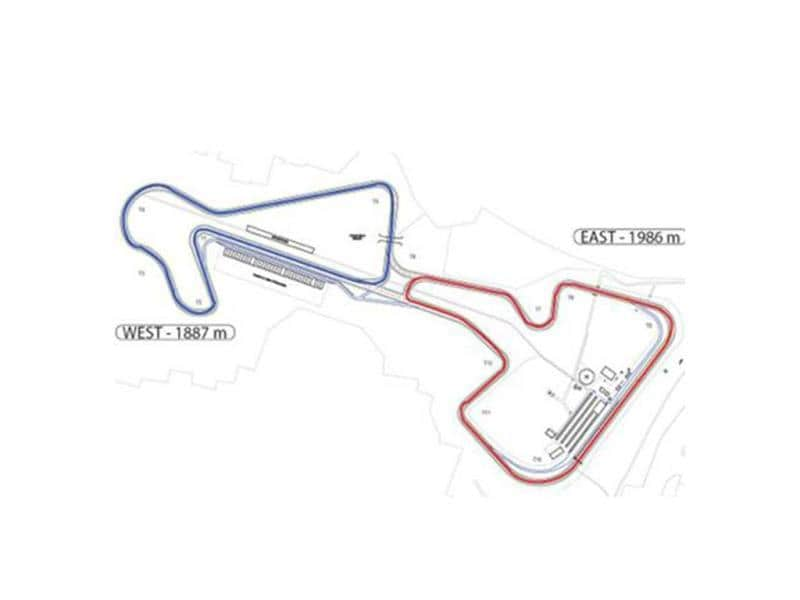 Chennai circuit set for major revamp